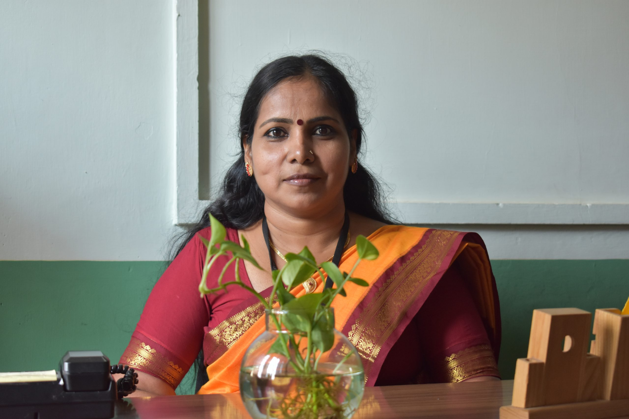 Ms.Indhu Anil