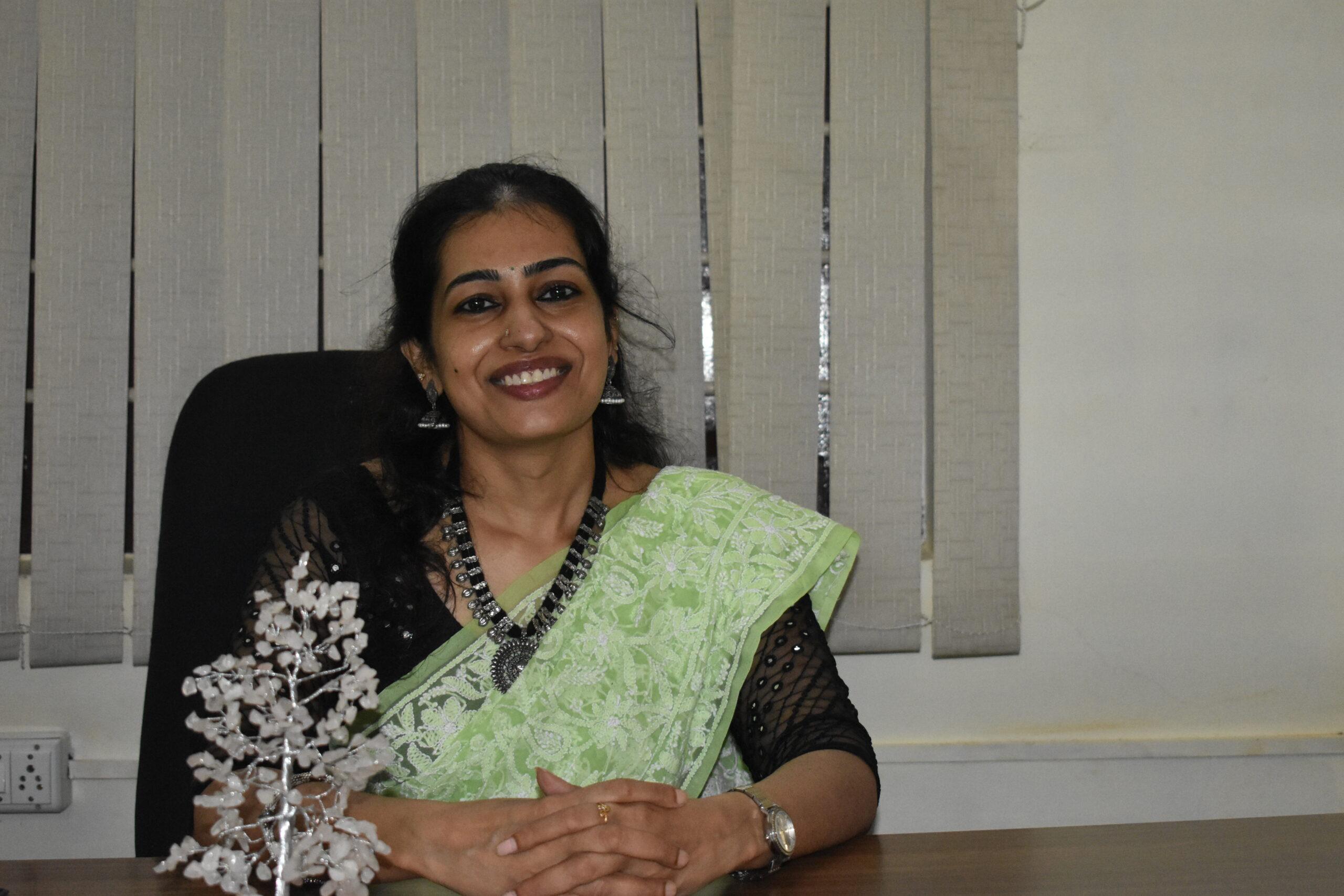 Mrs.Shahana Manoj